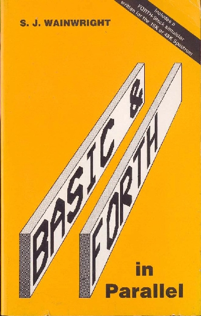 basic and forth in parallel ISBN-0859341135
