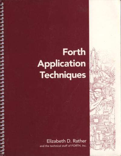 Forth Application Techniques ISBN-0966215613