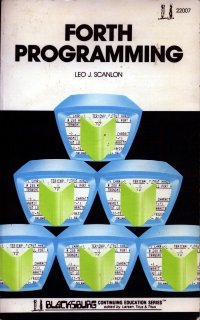 Forth Programming ISBN-0672220075