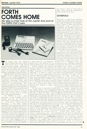 Computing ToDay May 1983 page 53